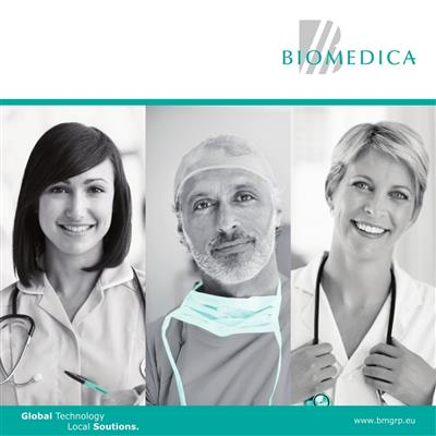 BIOMEDICA Medizinprodukte