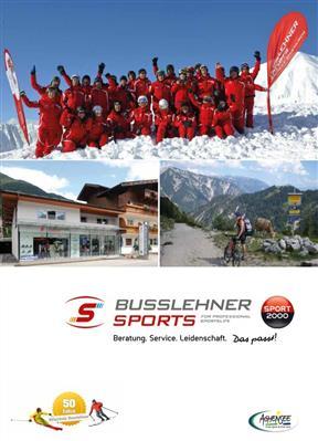 Sport 2000 Busslehner