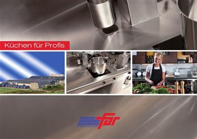 FAR Großküchen- und Kühltechnik