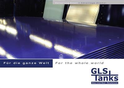 GLS Tanks