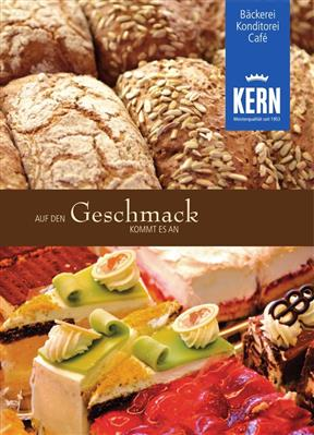 Bäckerei Kern