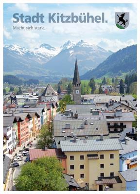 Stadtgemeinde Kitzbühel