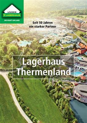Lagerhaus Thermenland