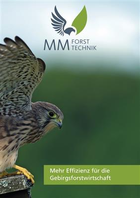MM-Forsttechnik GmbH