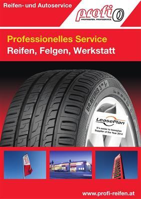 Profi Reifen- und Autoservice