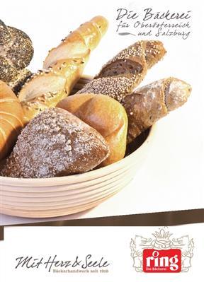 Ring - Die Bäckerei
