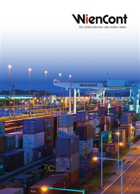 WienCont Container Terminal