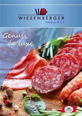 Wiesenberger Salami