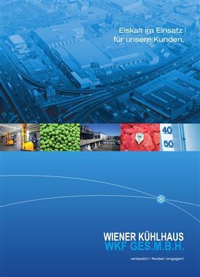 Wiener Kühlhaus