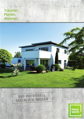 Hauswerk Baumanufaktur GmbH