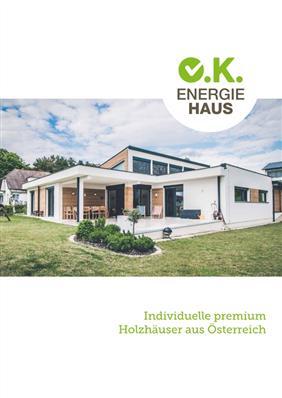 O.K. Energie Haus GmbH