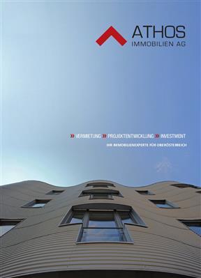ATHOS Immobilien Aktiengesellschaft