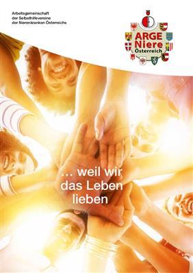 ARGE Niere Österreich Arbeitsgemeinschaft der Selbsthilfevereine der Nierenkranken Österreichs