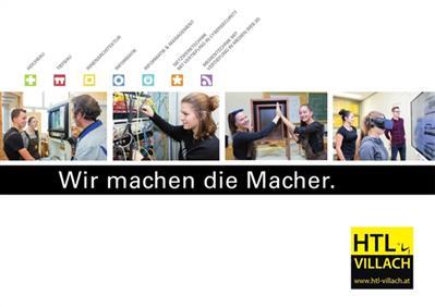 Höhere Technische Bundeslehr- und Versuchsanstalt Villach