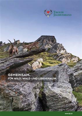 Tiroler Jägerverband